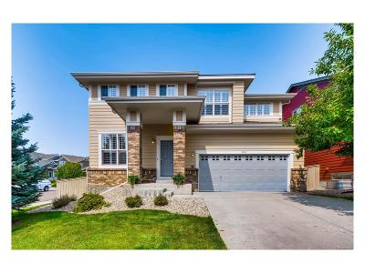 Highlands Ranch CO Single Family Home Active: $525,000