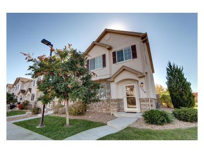 Thornton Condo/Townhouse Active: 5710 East 127th Place