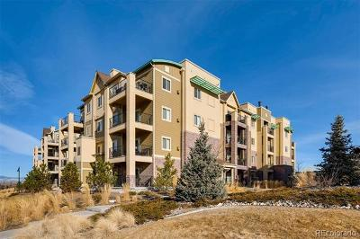 Clocktower Condo/Townhouse Active: 1144 Rockhurst Drive #402