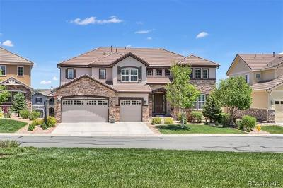 Aurora, Denver Single Family Home Active: 22157 East Easter Circle
