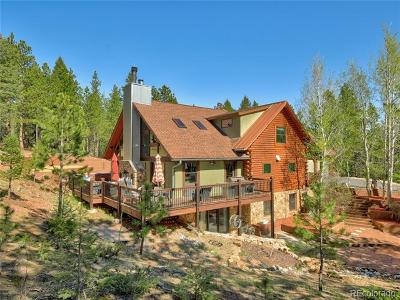 Woodland Valley Single Family Home Active: 1305 Windflower Lane