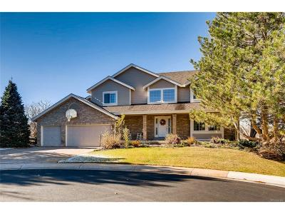 Highlands Ranch Single Family Home Under Contract: 1924 Chesapeake Lane