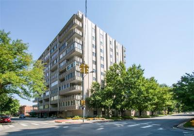 Condo/Townhouse Sold: 800 Washington Street #1106