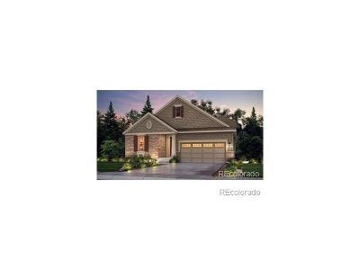 Longmont Single Family Home Active: 2301 Provenance Street