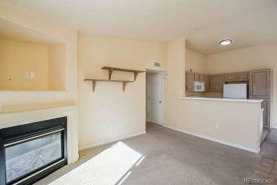 Broomfield Condo/Townhouse Active: 1158 Opal Street #203