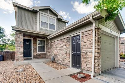 Thornton Condo/Townhouse Active: 9257 Welby Road Terrace