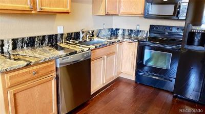 Denver Condo/Townhouse Active: 1410 East 78th Avenue #6