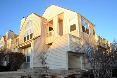 Lakewood Condo/Townhouse Active: 999 South Miller Street #201