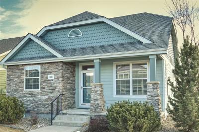 Berthoud Single Family Home Active: 1321 Gateway Park Drive