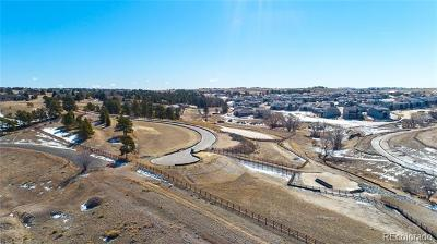Aurora Residential Lots & Land Active: 7971 South Langdale Way