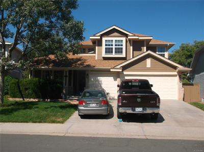 Highlands Ranch Single Family Home Active: 41 Sylvestor Place