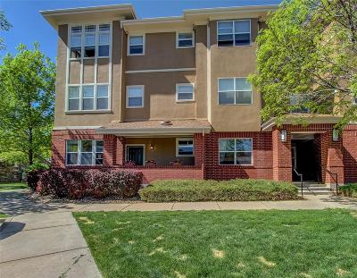 Englewood Condo/Townhouse Under Contract: 15470 Canyon Rim Drive #101