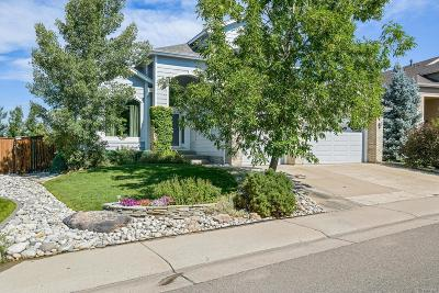 Highlands Ranch Single Family Home Active: 9371 Desert Willow Trail