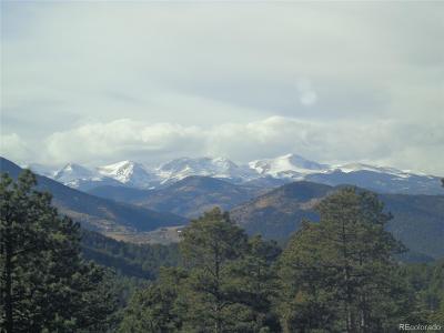 Evergreen Residential Lots & Land Sold: 5307 Mountain Vista Lane