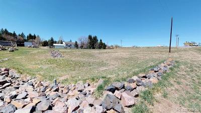 Elizabeth Residential Lots & Land Active: 440 Kiowa Avenue