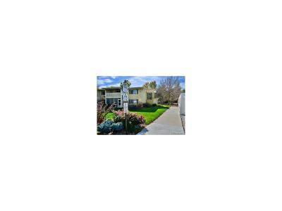 Denver Condo/Townhouse Active: 735 South Alton Way #4B