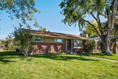 Single Family Home Sold: 1682 South Ames Street