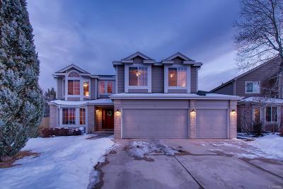 Superior Single Family Home Under Contract: 1572 Eldorado Drive