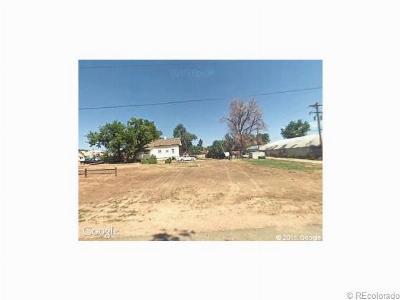 Sedalia Multi Family Home Active: 4050 Platte Avenue