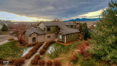 Longmont Single Family Home Under Contract: 6747 Snead Court