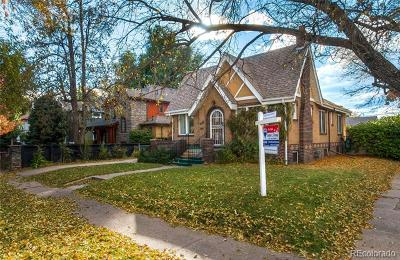 Single Family Home Active: 2403 South Saint Paul Street