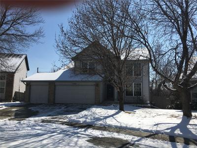 Lakewood Single Family Home Active: 2708 South Kline Circle