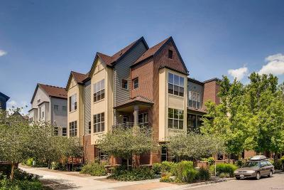 Lakewood Condo/Townhouse Under Contract: 439 South Reed Court