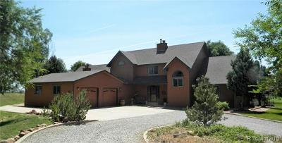 Longmont Single Family Home Active: 1328 State Highway 66