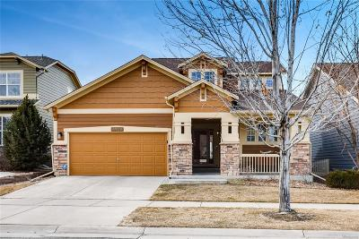 Arvada Single Family Home Under Contract: 8439 Devinney Court