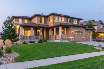 Aurora Single Family Home Active: 25529 East Dry Creek Drive