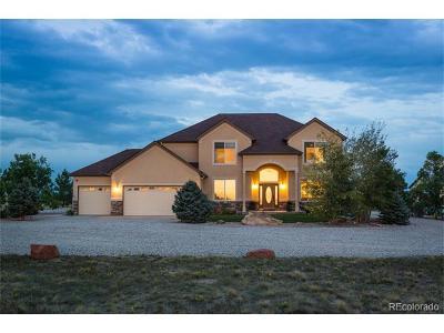 Hudson Single Family Home Active: 15920 Nashville Street