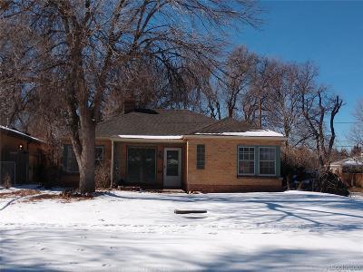 Single Family Home Sold: 1645 Poplar Street
