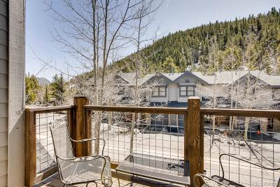 Summit County Condo/Townhouse Active: 502 Northstar Drive #1946