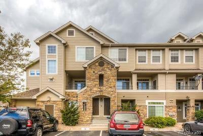 Aurora Condo/Townhouse Active: 1535 South Florence Way #416
