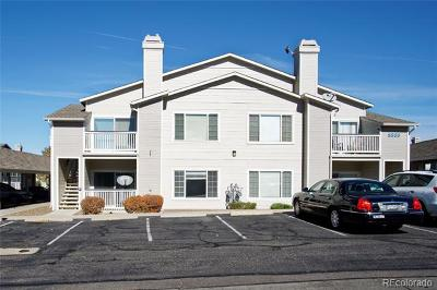 Highlands Ranch Rental Active: 3855 East Canyon Ranch Road #101