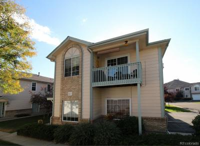 Greeley Condo/Townhouse Under Contract: 5151 29th Street #1711