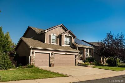 Johnstown Single Family Home Active: 1544 Mallard Drive