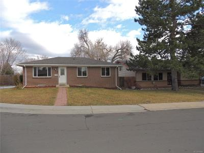 Westminster Single Family Home Active: 7740 King Street