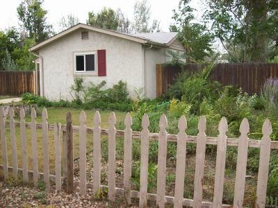Aurora, Denver Single Family Home Under Contract: 1938 Akron Street