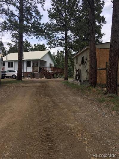 Golden Single Family Home Active: 133 Hummingbird Lane