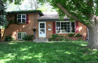 Lakewood Single Family Home Active: 420 Cody Drive