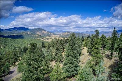 Single Family Home Active: 970 & 980 Soda Creek Road