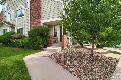 Arvada Condo/Townhouse Active: 5580 West 80th Place #28