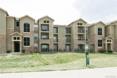 Parker Condo/Townhouse Under Contract: 17443 Nature Walk Trail #105