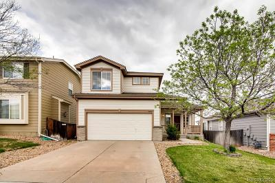 Parker Single Family Home Active: 6684 Fonder Drive