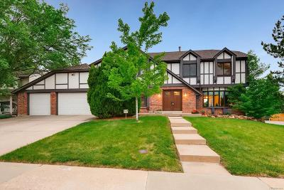 Englewood Single Family Home Under Contract: 6098 South Iola Court