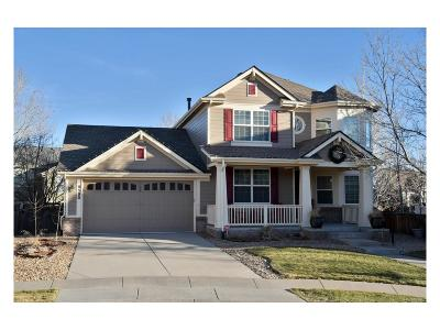Parker Single Family Home Active: 9590 Shenstone Way