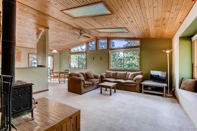 Conifer Single Family Home Active: 11592 Hannah Drive