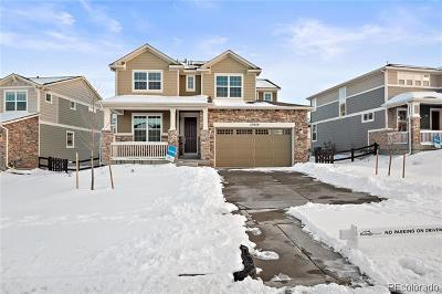 Inspiration Single Family Home Active: 23820 East Minnow Drive