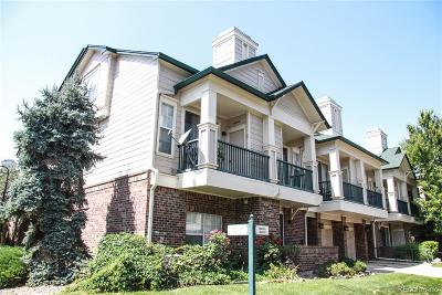 Superior Condo/Townhouse Under Contract: 1889 Spaulding Circle